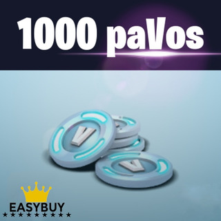 1000 Pavos Fortnite Fornite Pase De Batalla Pc Ps4 V-bucks
