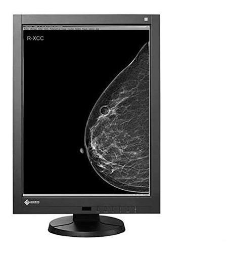 Renovado® Eizo Radiforce Gx540 5mp Monochrome Digital Mammog