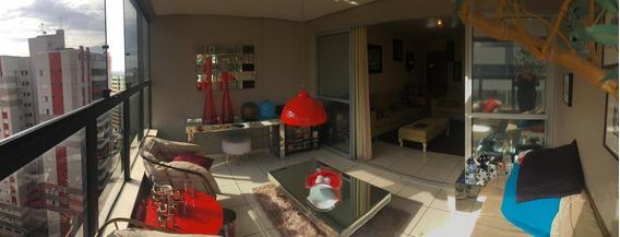 Apartamento 04 Quartos, 02 Vagas - Portal Das Andorinhas