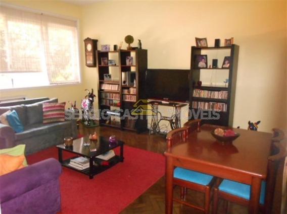 Apartamento - Ref: Scv2905