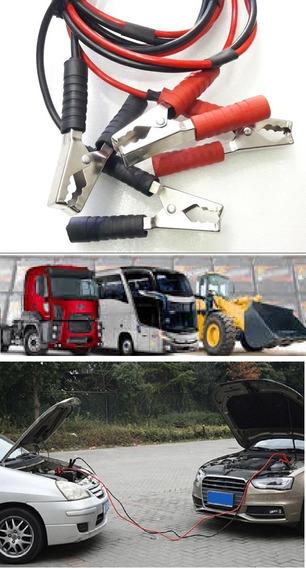 Cabo De Chupeta 5 M Carga Bateria Caminhão Trator 300a 16mm²