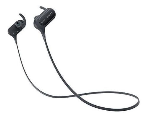 Imagen 1 de 5 de Sony Mdrxb50bs Auricular Deportes, Dentro De Oído, Inalámbri