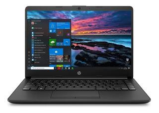 Notebook Hp 14-dk1003dx Laptop Athlon Ram 4gb Hd 128gb W10