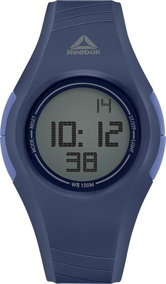 Reloj Reebok Hombre Sharp Rd-sha-g9-plpl-lk - Tienda Oficial