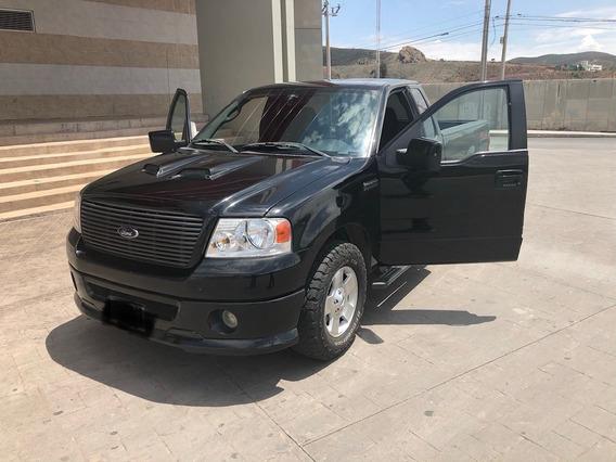 Ford Lobo Fx2 2008