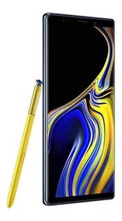 Samsung Galaxy Note 9 512 Gb Azul Océano