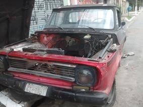 Chevrolet/gm C14 Sem Motor E Sem Cambio