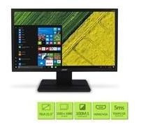 Monitor Led 21.5 Acer V226hql 21,5 Led 1920x1080 Widescreen