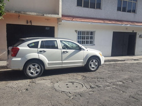 Dodge Caliber 2.0 Se At 2008