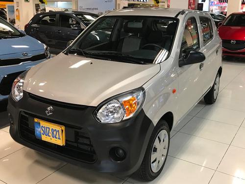 Imagen 1 de 6 de Suzuki Alto 800 2022