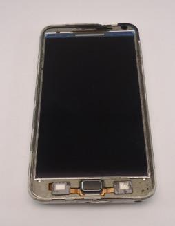 Carcaça + Display Tablet Samsung Galaxy Wifi 5.0