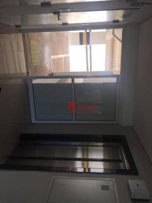 Apartamento Residencial À Venda, Jardim Maracanã, São José Do Rio Preto. - Ap1346
