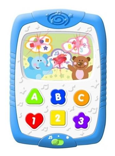 Winfun Pad Tablet Didactica De Aprendizaje Letras Y Numeros