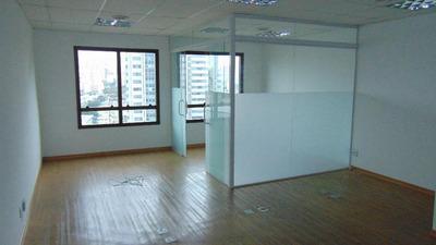Sala Em Barra Funda, São Paulo/sp De 45m² À Venda Por R$ 430.000,00 Ou Para Locação R$ 2.025,00/mes - Sa237630lr