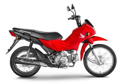 Honda Pop 110i 2019/2020 0 Km