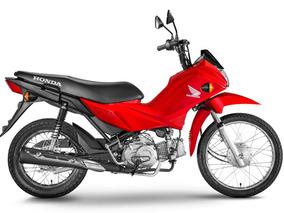 Honda Pop 110i 2019/2019 0 Km
