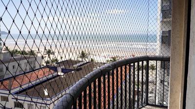 Apartamento À Venda, 74 M² - Campo Da Aviação - Praia Grande/sp - Ap2547