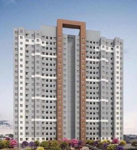 Apartamento Residencial Para Venda, Mooca, São Paulo - Ap7914. - Ap7914
