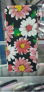 Mayoreo Min 10 Pzas Funda Flores iPhone 6,6+,7,7+,8,8+,x,xs
