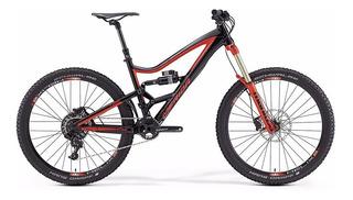 Bike Merida All Mountain 27.5 X 19 Modelo One Sixty 7.600