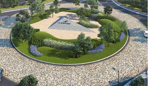 Imagen 1 de 3 de Se Vende Terreno Residencial En La Espiga