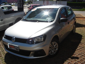 Gol 1.6 Msi Totalflex Trendline 4p Manual 28581km