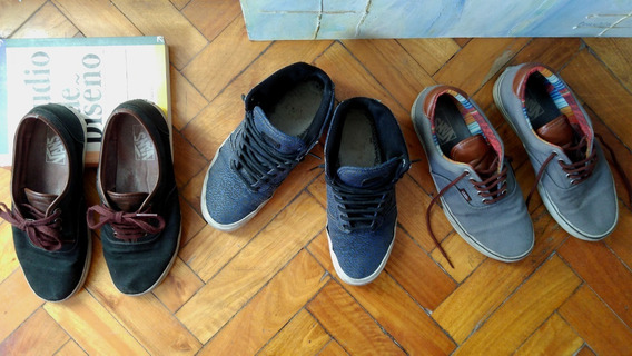 Zapatillas Vans Bedford - Autentic - Era