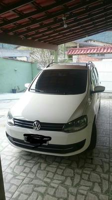 Volkswagen Spacefox 2014 1.6 Total Flex 5p