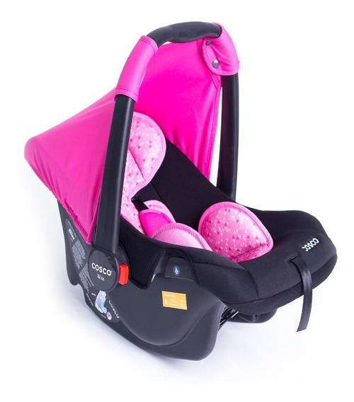 Bebê Conforto Bliss Cosco Rosa