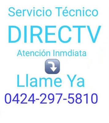 Servicio Técnico Directv