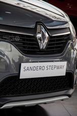 Renault Sandero Stepway Dynamique 5p 0km Anticipo, Cuotas Z