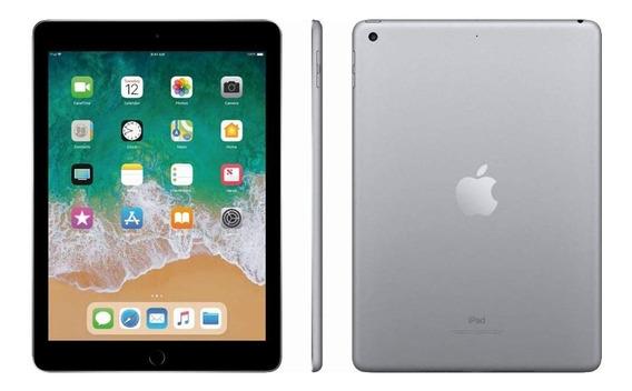 New iPad 32gb 9,7 Wifi Original 2018 6ª Geração Silver