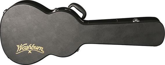 Estuche Rigido Guitaras Varios Modelos Nuevos De Paquete