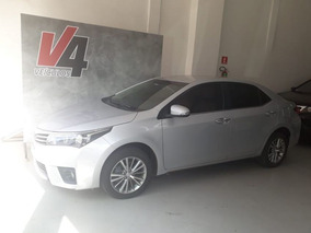 Toyota Corolla Altis 2.0 At
