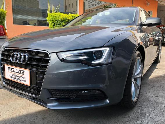 Audi A5 Ambiente 1.8 Turbo Somente 160km (carro Coleção)