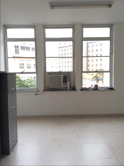 Sala À Venda 30 Metros Da Avenida Paulista, 58 M² Por R$ 420.000 - Bela Vista - São Paulo/sp - Sa0011