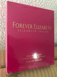 Perfume Forever Elizabeth De Elizabeth Taylor