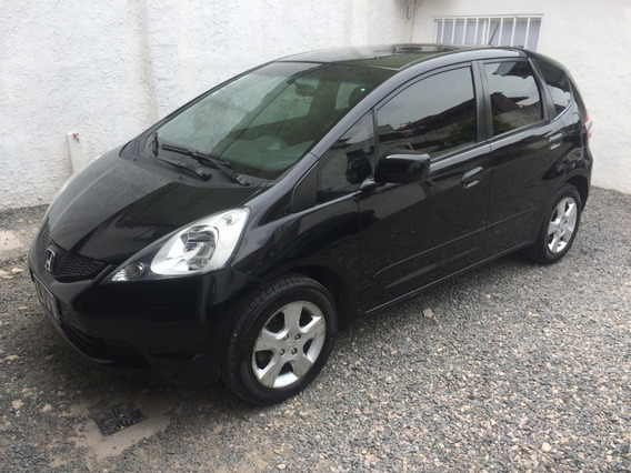 Honda Fit 1.4 Lx-l - Liv Motors