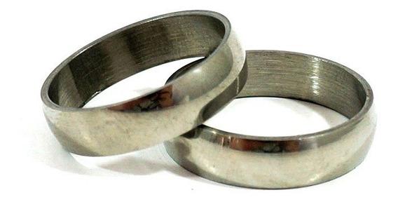Aliança Stainless Steel Prata