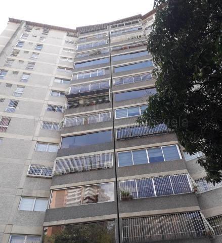 Apartamentos Enalquiler Franklin Marcano Codigo-mls #20-9551
