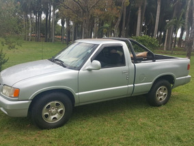 Chevrolet S10 S-10 Pick-up Ñ Strada/saveiro