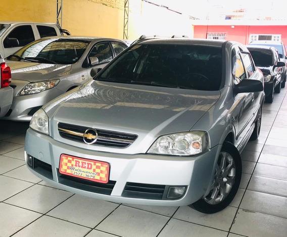 Chevrolet/ Astra Sedan 2.0