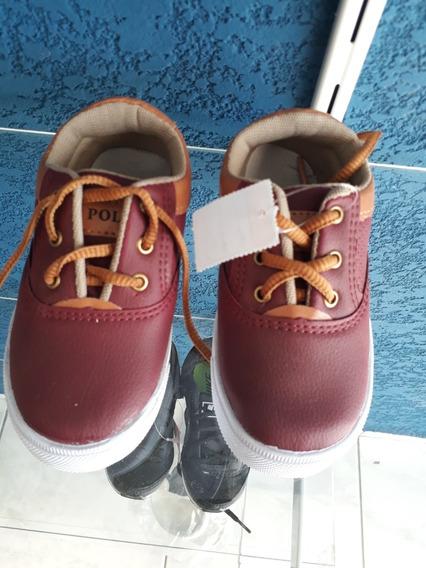 Sapato Enfantil