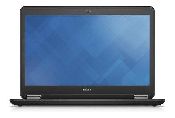 Ultrabook Dell Latitude E7470 I7 240msata 8gb Ddr4