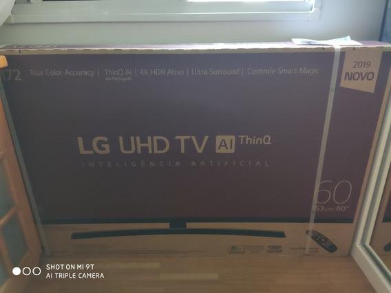 Smart Tv Led Uhd 4k Ai Thinq Lg