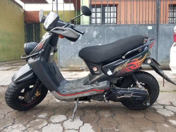 Yamaha Bs100