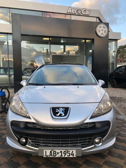 Peugeot 207 Gti Turbo 150hp Inmaculado !! Divino !! Aerocar