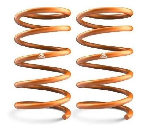 Espirales Ag Xtreme Vw Golf Iii Aleman 1.6 96-98 Del
