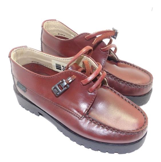 Calzado Colegial Varon -calzados Union- Art 465