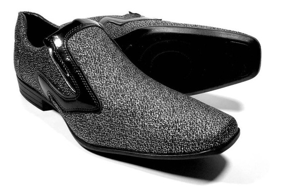 Sapato Social Masculino Bico Fino Muito Barato Revenda